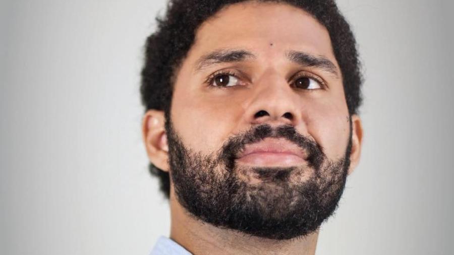 O deputado federal David Miranda - Divulgação