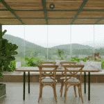 Sete amigas se unem e reformam mansão com R$ 2,2 mi para morarem juntas - Reprodução/YouTube