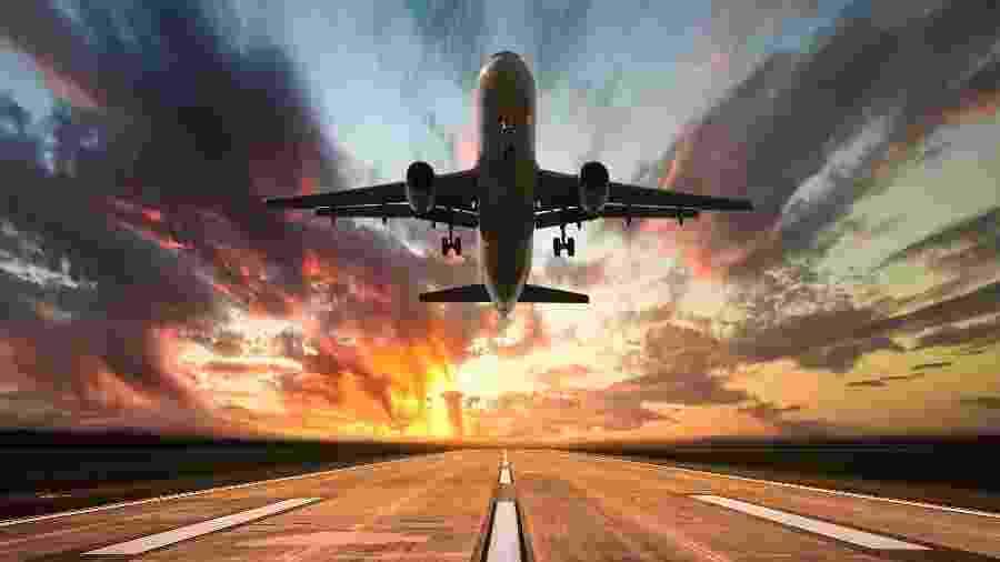 Membros da APEX, da IFSA e da mídia especializada elegeram as melhores companhias aéreas por categoria  - Getty Images/iStockphoto