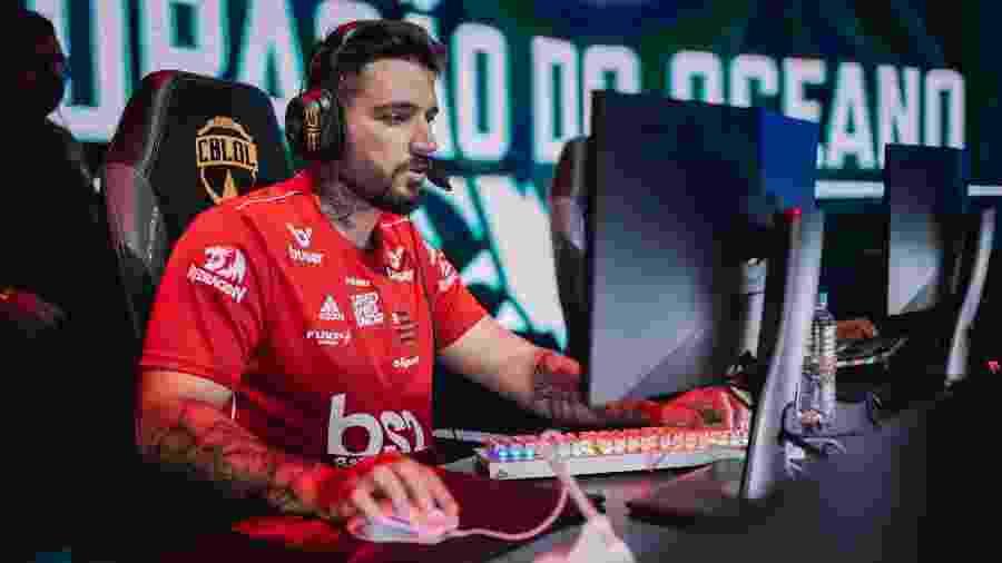A RED Canids cobra na Justiça o valor de R$ 50 mil, referente às negociações envolvendo o pro-player brTT e o Flamengo - Divulgação/Riot Games
