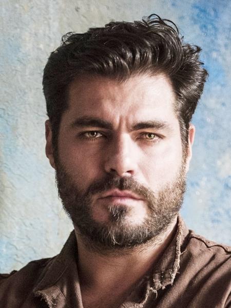 Thiago Lacerda - Reprodução/TV Globo