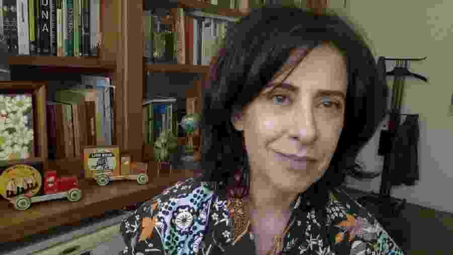 Fernanda Torres - Reprodução/Gshow