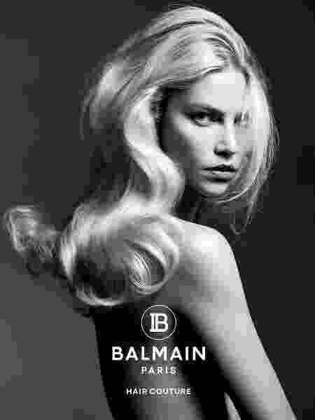 Top model, Aline Weber já foi capa de revista e estrela de campanhas publicitárias pelo mundo - Reprodução - Reprodução