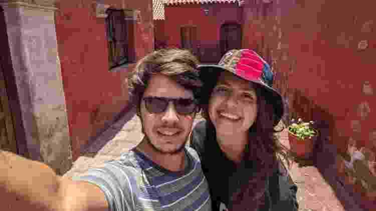 Diana - bucket hat - Arquivo Pessoal - Arquivo Pessoal
