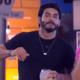 BBB 21: Rodolffo e Gilberto conversam durante a festa do líder - Reprodução/Globoplay