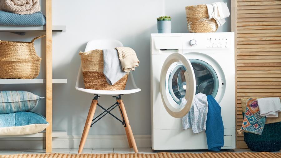 Secadoras podem fazer a diferença para lidar com as roupas. Saiba como escolher e como usar - Getty Images/iStockphoto