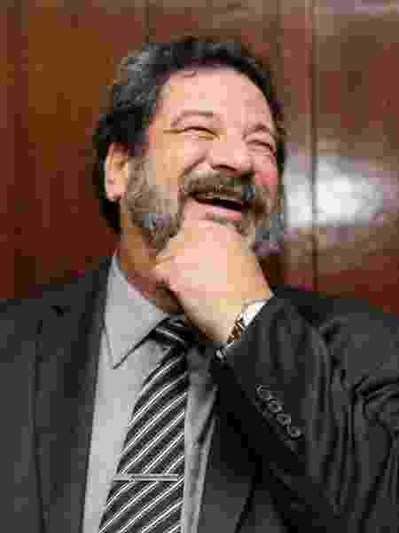 Mario Sergio Cortella fala sobre morte e objetivos de vida - Bruno Poletti/Folhapress