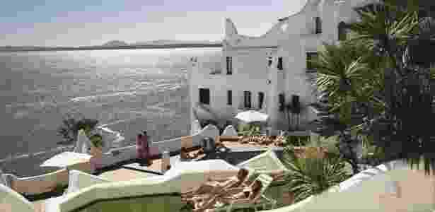 Casapueblo, Punta Del Este - Ministério de Turismo do Uruguai/Rafael Lejtreger - Ministério de Turismo do Uruguai/Rafael Lejtreger