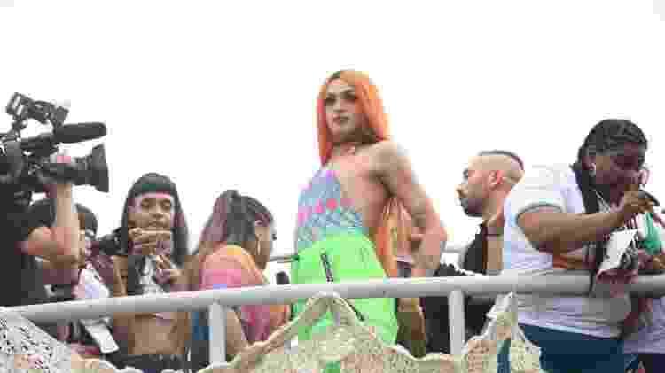 Transexuais - Daniel Pinheiro/AgNews - Daniel Pinheiro/AgNews