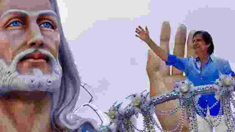 16f4e446ee8b7 12 casos polêmicos que marcaram a história do Carnaval - 21 01 2018 ...