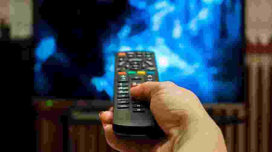 Com greve de caminhoneiros, total de aparelhos de TV ligados disparou no último fim de semana - Getty Image