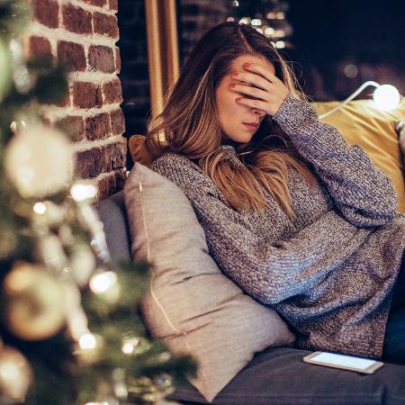 Irritabilidade frequente pode ser sintoma de depressão e deve ser investigada  - iStock