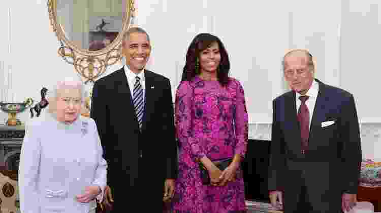 Michelle obama rainha  - AFP - AFP