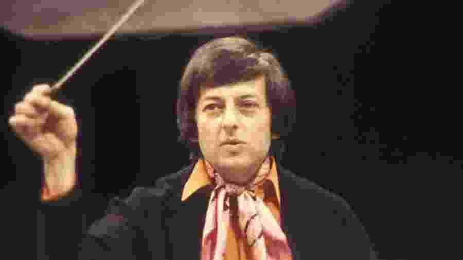 André Previn - Reprodução