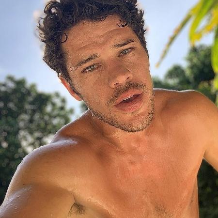 José Loreto - Instagram/ divulgação