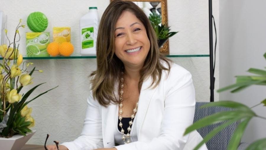 Marcia Toyoshima decidiu abrir o próprio negócio depois de trabalhar com vendas. Deu certo - Divulgação