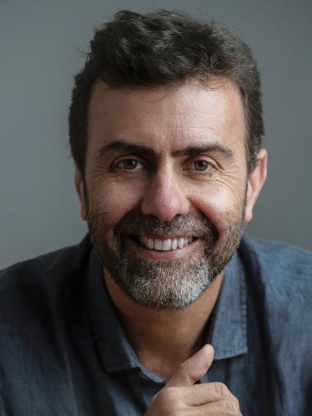 Marcelo Freixo (PSOL) desistiu em maio da candidatura à prefeitura do Rio - Ricardo Borges/UOL