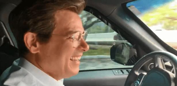 Caiu na gargalhada | 'Errei de emissora', diz Portiolli ao tentar entrar na Globo