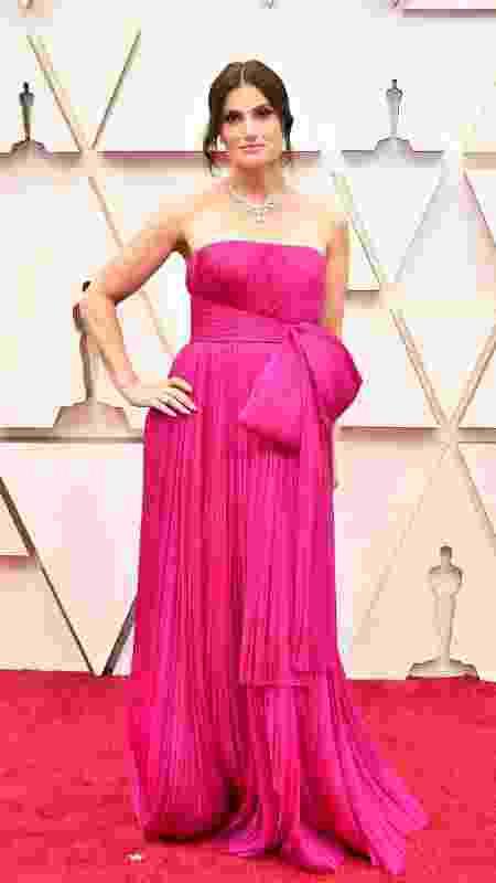 Idina Menzel, a senhora 'Let It Go' (sim! Ela canta a música do 'Frozen') - Getty Images - Getty Images