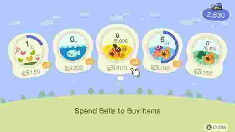 Animal Crossing Dicas 2 - Reprodução - Reprodução