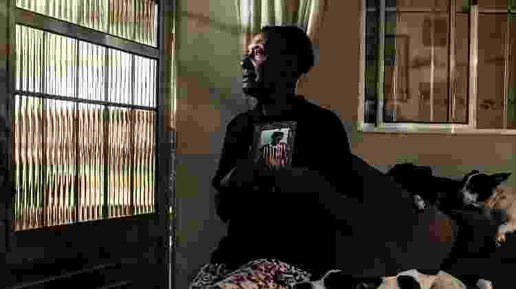 maria zilda2 - Fernando Moraes/UOL - Fernando Moraes/UOL