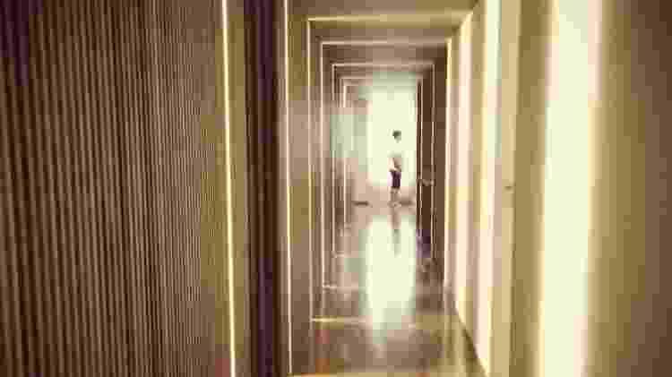 corredor funcional - Divulgação - Divulgação