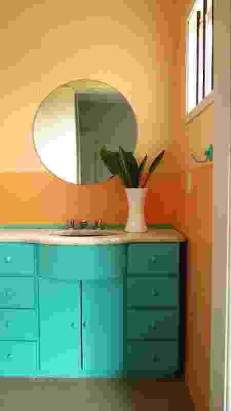 Azulejos Pintados Kelly Rhein - Arquivo pessoal - Arquivo pessoal