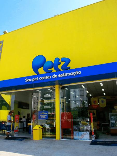 Petz: empresa tem mostrado força mesmo em meio a turbulências - Divulgação