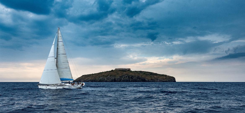 Ilha de Santo Stefano - Getty Images