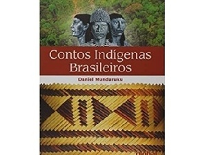 Contos Indígenas Brasileiros - Divulgação - Divulgação