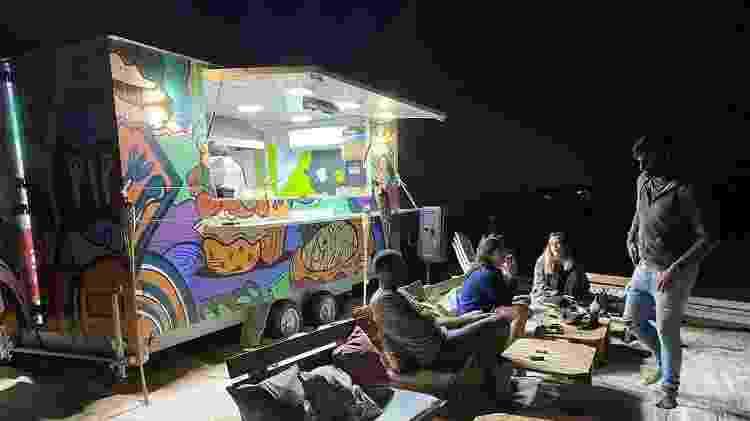 Pipa Food Truck - Reprodução Instagarm - Reprodução Instagarm