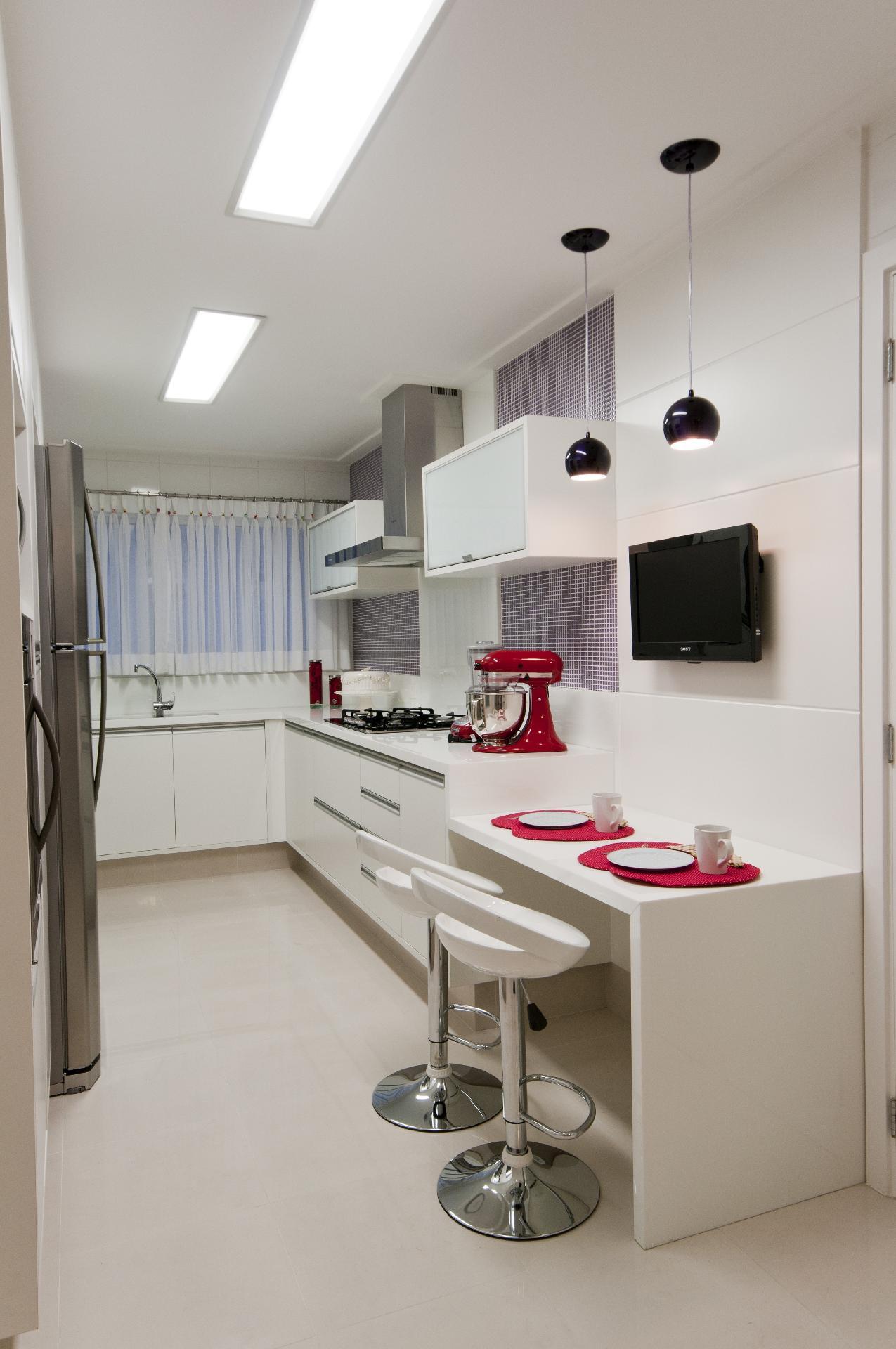 Veja ideias bacanas para construir ou reformar a cozinha de casa BOL  #AD1E3E 1275 1920