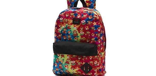 7eddaeeed7 Coleção da Vans também inclui mochilas