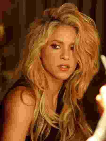 """Shakira lança single """"Me Enamoré"""" - Divulgação"""