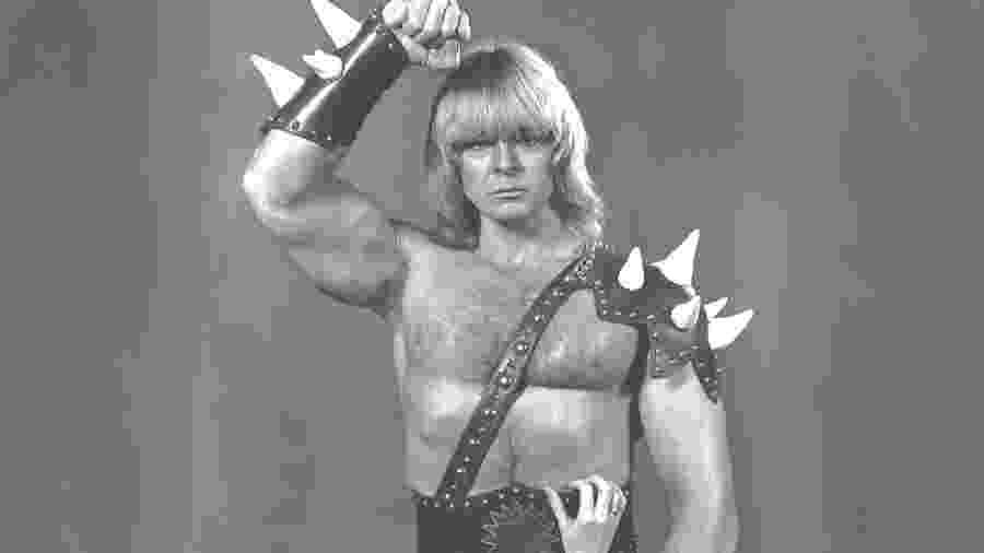 Ele tinha a força! Thor foi da quintessência do heavy metal a decadência - Divulgação