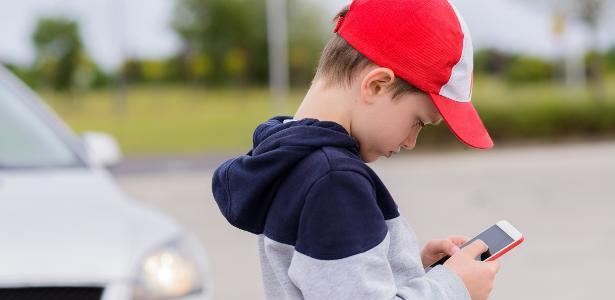 Aplicativo ReplyASAP assume a tela do telefone do destinatário e faz um alarme soar - Getty Images