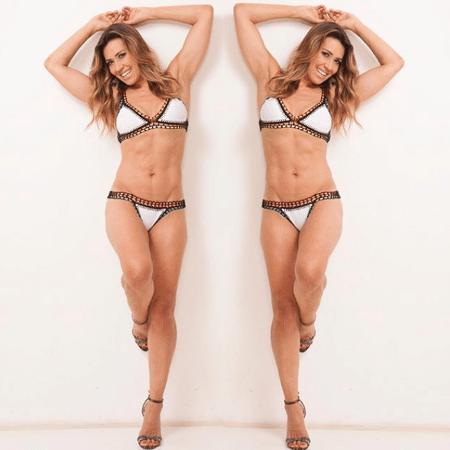Solange Frazão - Reprodução/Instagram/solangefrazaooficial
