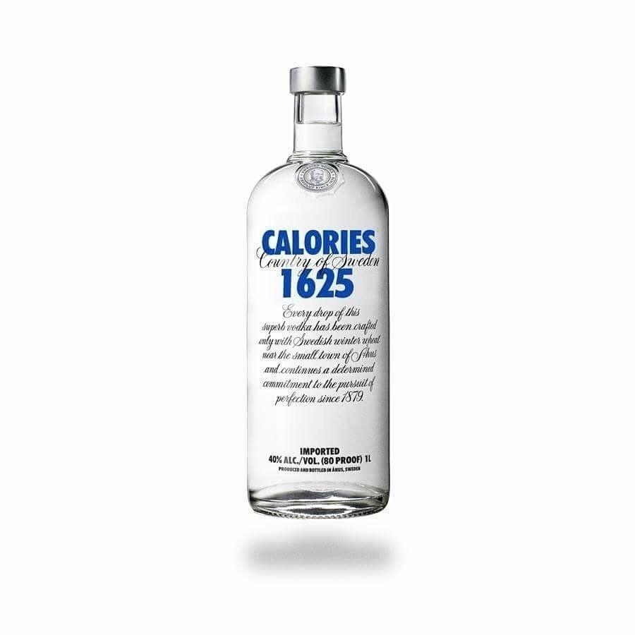 Para quem curte, beber vodka pode até ser gostoso. O problema é que, além da ressaca, são muitas calorias.