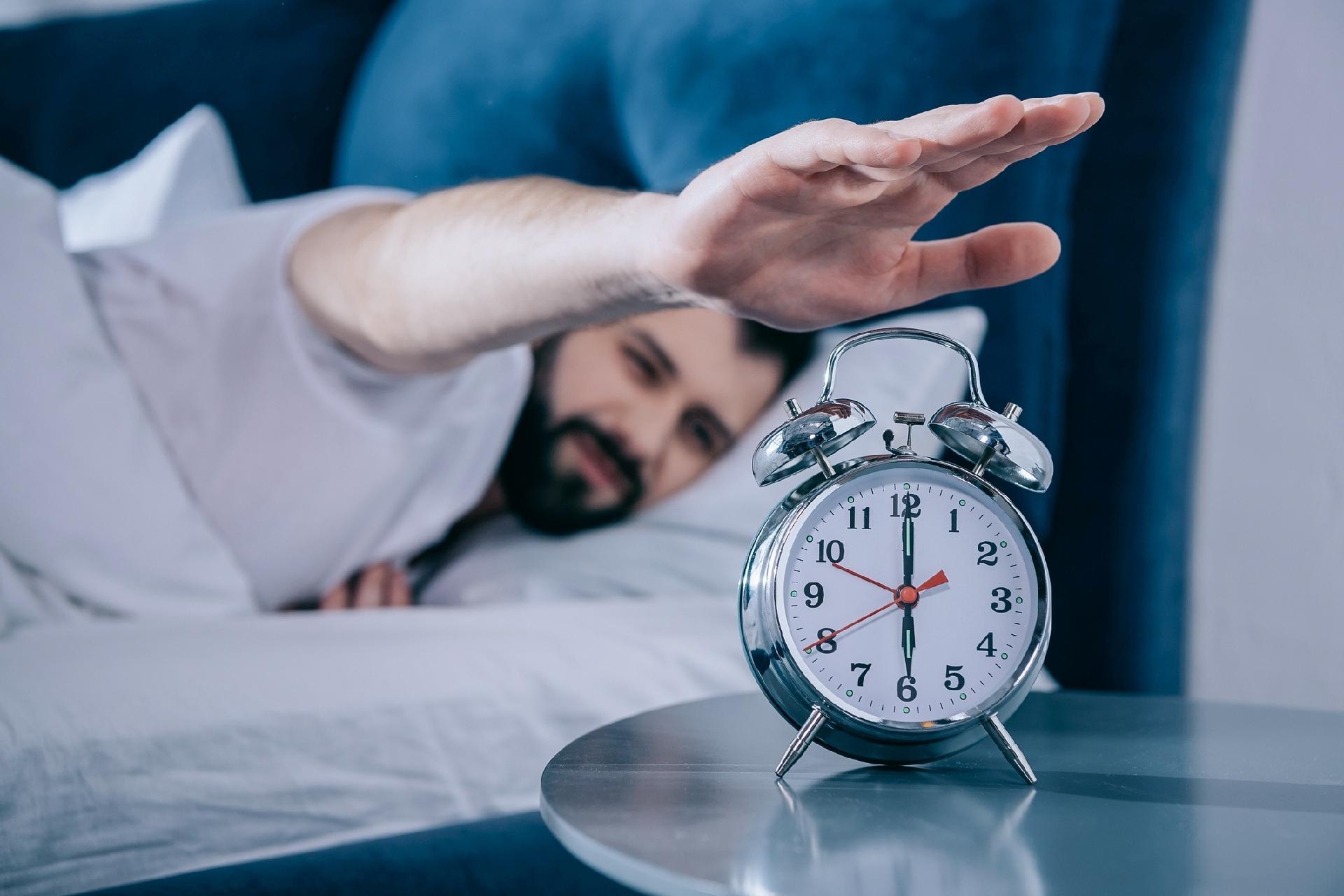 fd68484db63 12 pontos para entender como o relógio biológico afeta a sua vida - 28 10 2018  - UOL VivaBem
