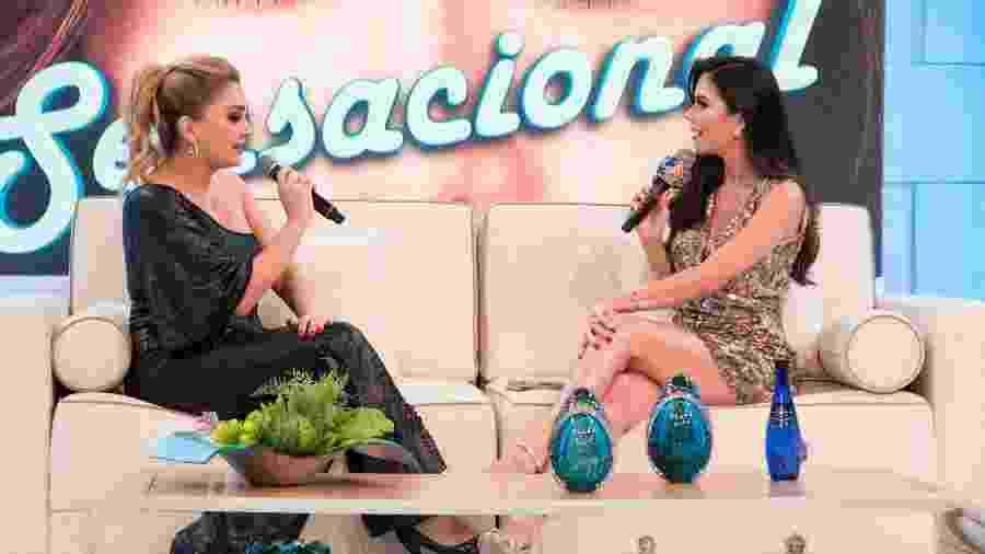 Andrea Dallevo/ RedeTV!