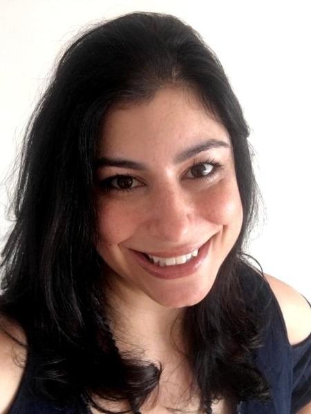 A empresária paulistana Talita Baléche viu nos grãos a oportunidade de ganhar dinheiro - Arquivo pessoal