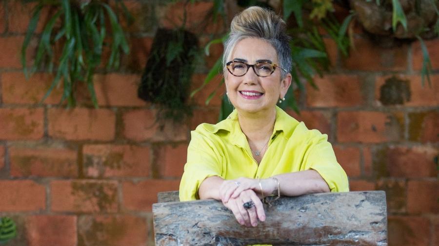 """Cláudia Werneck criou a ONG Escola de Gente há quase 20 anos para promover a inclusão de pessoas com deficiência - Felipe O""""Neill/Divulgação"""