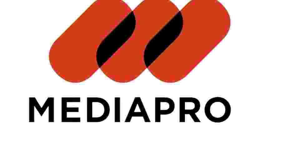 Logotipo da MediaPro, conglomerado espanhol interessado em comprar canais Fox Sports da Disney - Reprodução/MediaPro