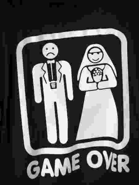 Game over: casamento é o fim? - iStock