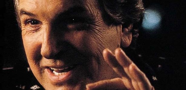 Luto no cinema | Morre aos 86 anos o ator Danny Aiello, de Faça a Coisa Certa