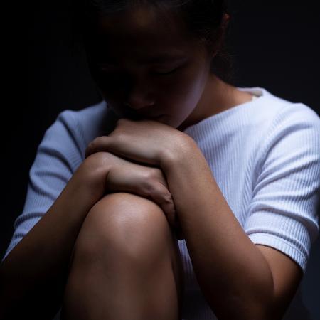 Violência psicológica pode começar a partir de estresse pela falta de divisão de tarefas domésticas - iStock
