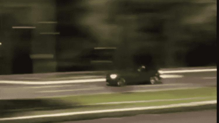 BMW X3 M Competition Eduardo Razuk - Reprodução - Reprodução