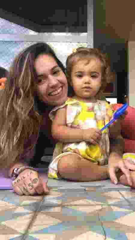 Marcela e Eva - Arquivo Pessoal - Arquivo Pessoal