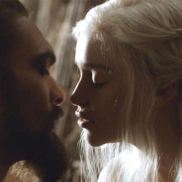 Cena de  'Game of Thrones'