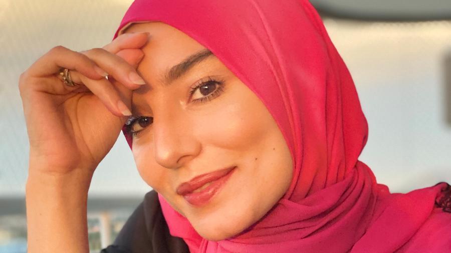 Mariam Chami tem mais de 200 mil seguidores no Instagram - Arquivo pessoal